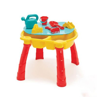 Out and About Sand and Water Table