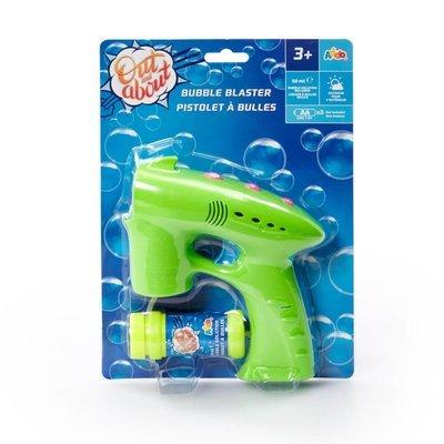 Bubble Blaster - Green/Blue