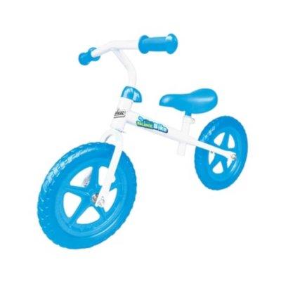 My First Balance Bike - Blue
