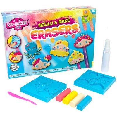 Ka-Wazie Make Your Own Erasers