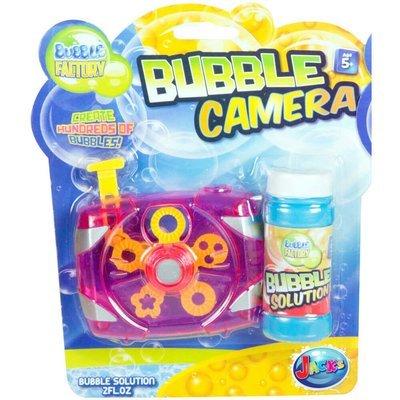 Bubble Camera Pink