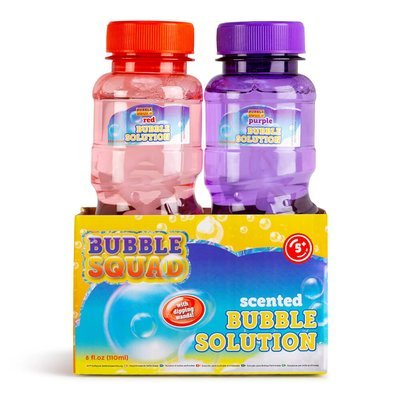 Bubble Scented 2 Pack