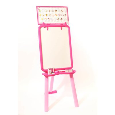Toy Universe Easel - Pink