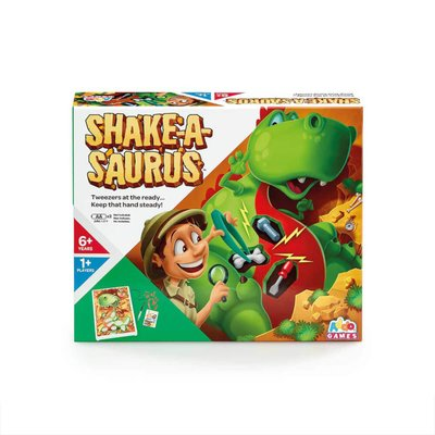 Addo Games Shake-A-Saurus