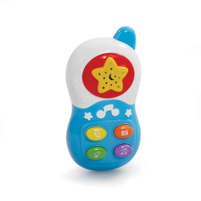 Little Lot Baby First Phone