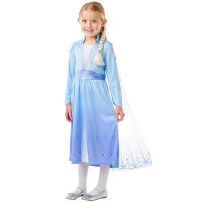 Frozen 2 Dress Up - Elsa