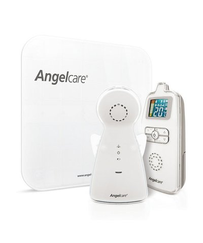 Angelcare Movement and Sound Monitor AC403
