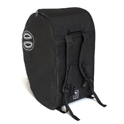 Doona Padded Travel Bag Black