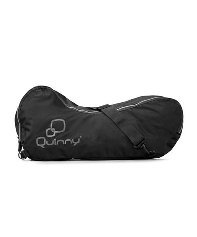 Quinny Yezz Travel Bag - Rocking Black