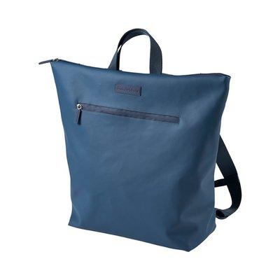 DonebyDeer Changing Backpack - Dark Blue