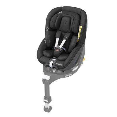 Maxi-Cosi Pearl 360 iSize Car Seat- Authentic Black - Default