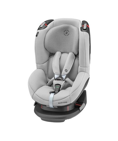 Maxi-Cosi Tobi Car Seat - Authentic Grey