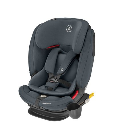 Maxi-Cosi Titan Pro Car Seat - Authentic Graphite