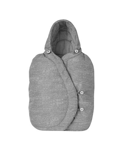 Maxi-Cosi Car Seat Footmuff - Nomad Grey