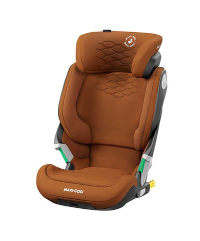 Maxi-Cosi Kore Pro i-Size Car Seat - Authentic Cognac