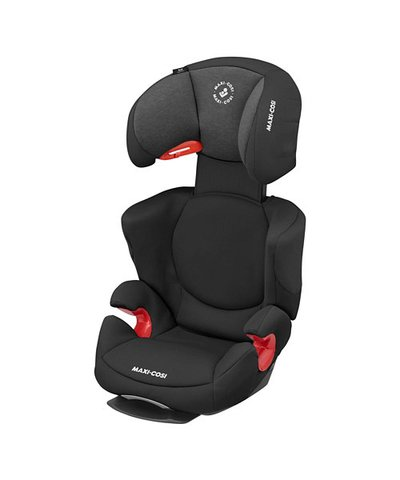 Maxi-Cosi Rodi Air Protect Car Seat - Authentic Black