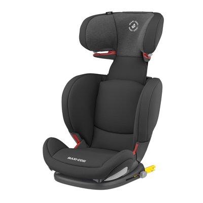 Maxi-Cosi RodiFix Air Protect Car Seat - Authentic Black