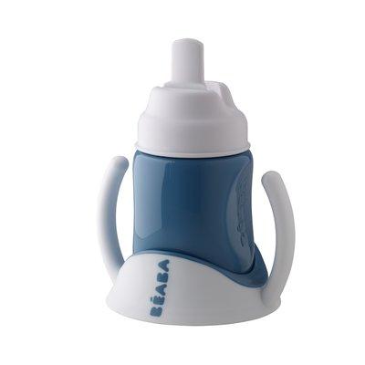 Beaba Ellipse Spout Cup – Blue