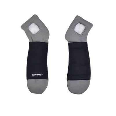 Maxi-Cosi Pebble Shoulder Pad Set - Black