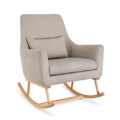 Tutti Bambini Oscar Rocking Chair - Pebble - Default