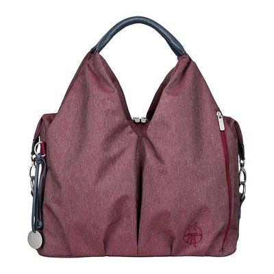 Lassig Changing Bag - Burgandy
