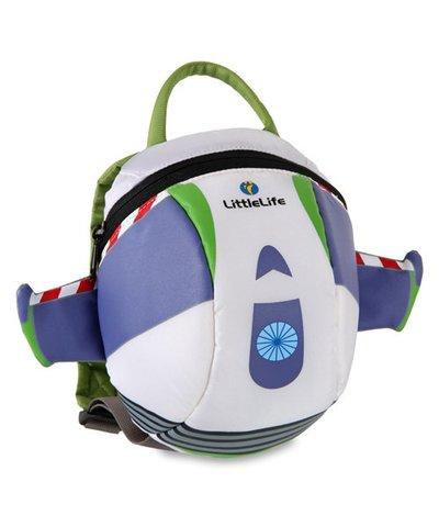 LittleLife Disney Buzz Lightyear Toddler Daysack