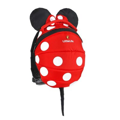 LittleLife Disney Minnie Mouse Kids Daysack
