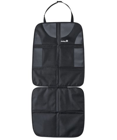 Safety First Back Protector