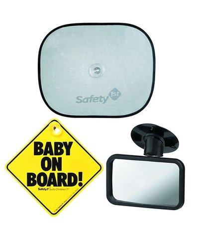 Safety 1st Travel Kit