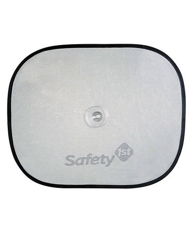 Safety 1st Twist and Fix Sunshade - 2 Pack