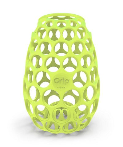 Cognikids Babybottle Gripper - Apple