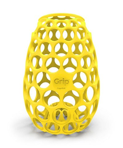 Cognikids Baby Bottle Gripper - Sunshine