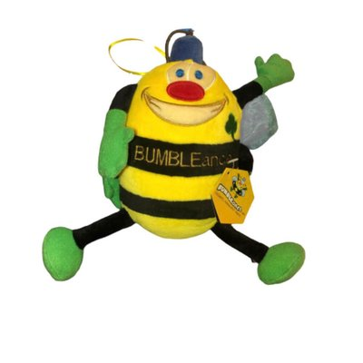 BUMBLEance Bee