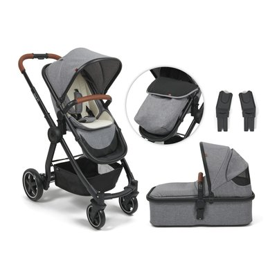 Babylo Cloud XT 3in1 Travel System
