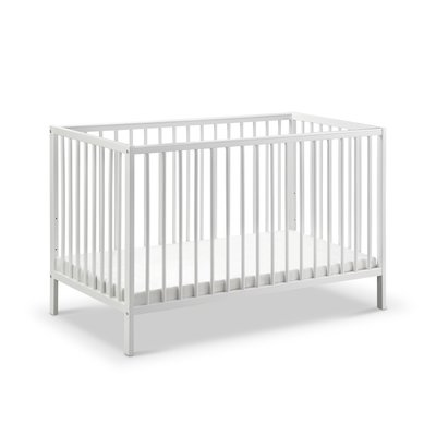 Babylo Willow Cot - White