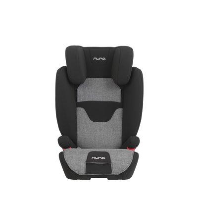 Nuna AACE Car Sear - Charcoal