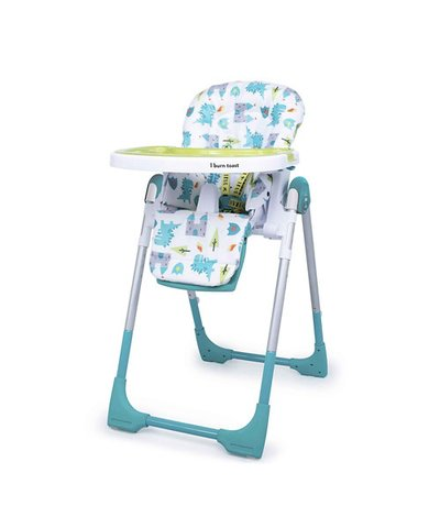 Cosatto Noodle Highchair - Dragon Kingdom