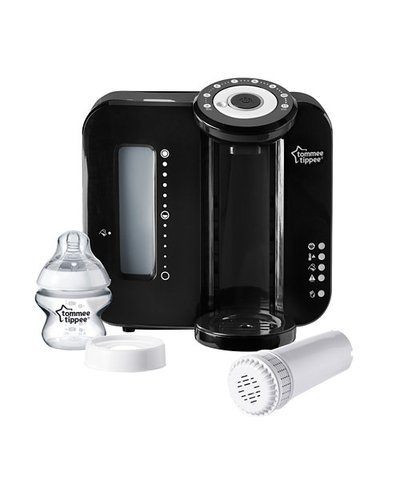 Tommee Tippee Closer to Nature Perfect Prep Machine - Black
