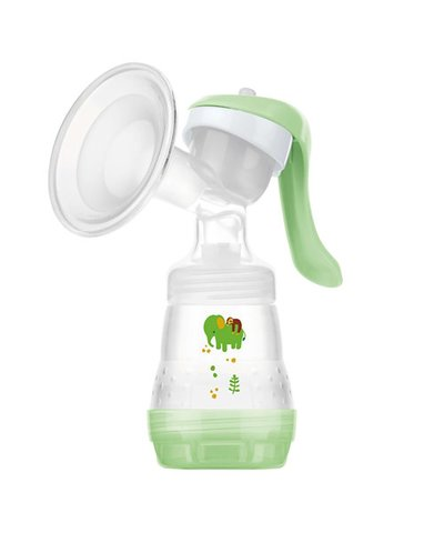 Mam Breast Pump