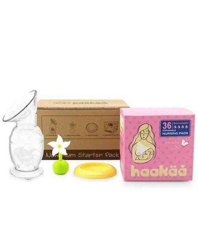 Haakaa New Mum Starter Kit