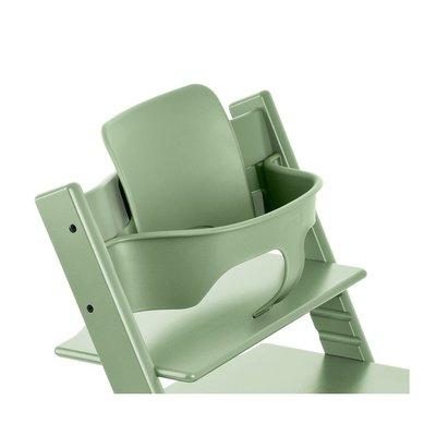 Stokke Tripp Trapp Baby Set - Moss Green