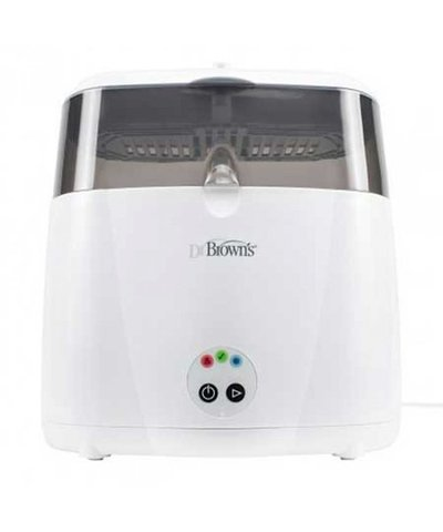 Dr Browns Electric Steam Steriliser