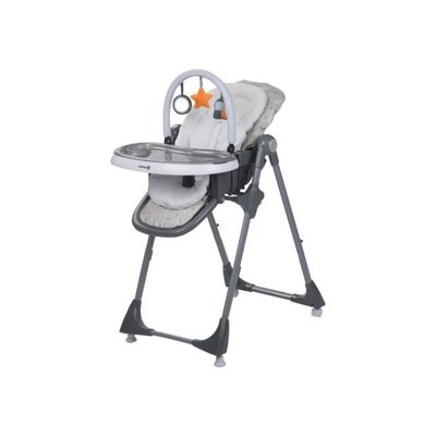 Safety 1st Kiwi  3 in 1 Highchair - Warm Grey