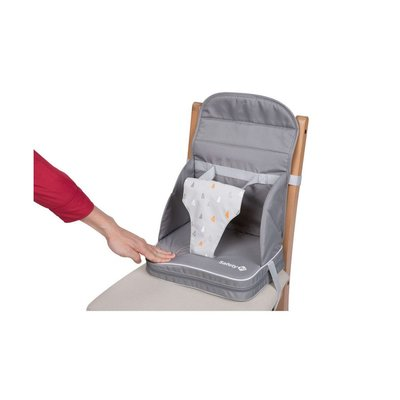 Safety 1st Travel Booster - Grey
