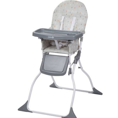 Safety 1st Keeny Highchair - Grey