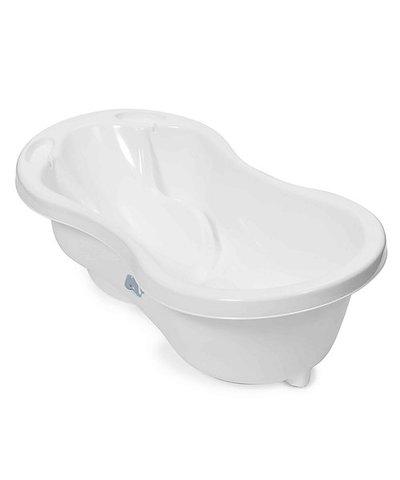 Babylo Premium Baby Bath - White
