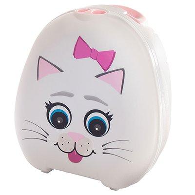 My Carry Potty - Cat
