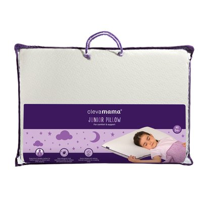 Clevamama Junior Pillow - Default