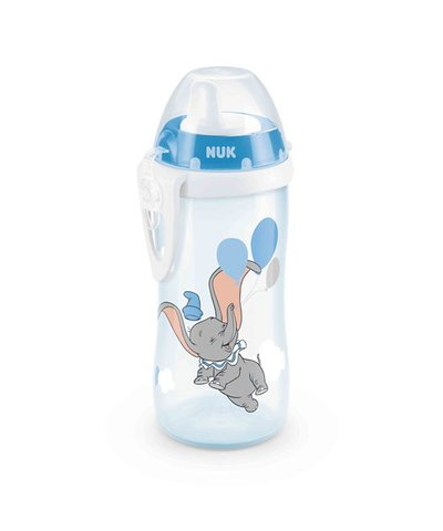 NUK First Choice Dumbo Kiddy Cup 300ml 12m+