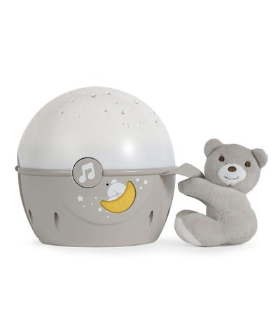 Chicco Next 2 Stars Projector - Grey